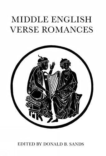 Middle English Verse Romances (Exeter Medieval Texts: Liverpool University Press
