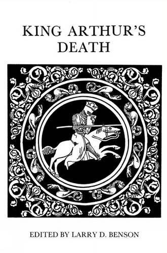 9780859892674: King Arthur's Death (Exeter Medieval Texts and Studies LUP)