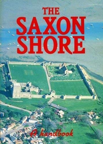 9780859893305: Saxon Shore: A Handbook (University of Exeter Press - Exeter Studies in History)