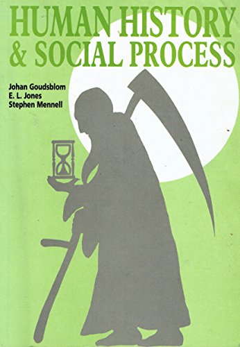 9780859893329: Human History and Social Process (Exeter studies in history)