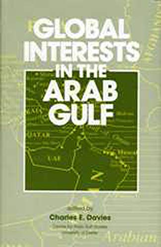 Global Interests in the Arab Gulf