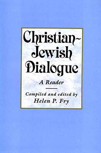jewish christian relations essay