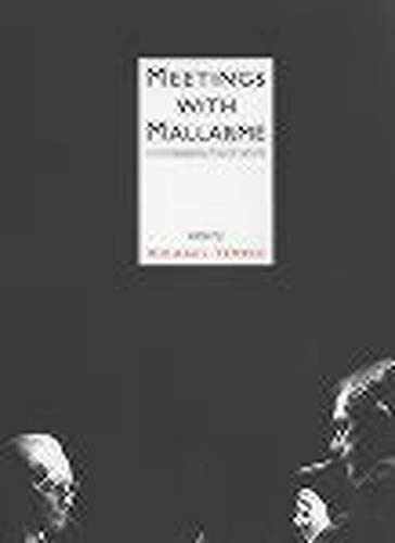 9780859895613: Meetings with Mallarme