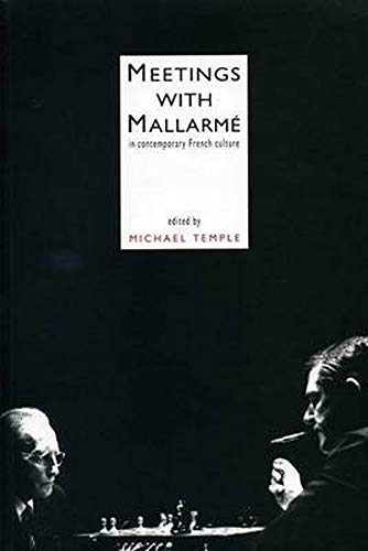 9780859895620: Meetings with Mallarme