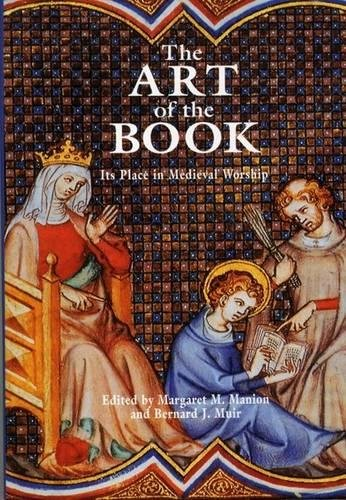 The Art Of The Book - Manion, M.M Muir, B.J (ed)