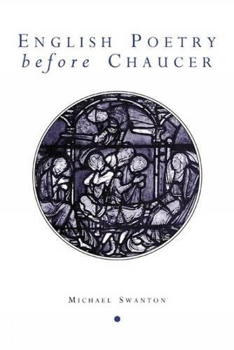9780859896337: English Poetry Before Chaucer (Exeter Mediaeval Texts & Studies)