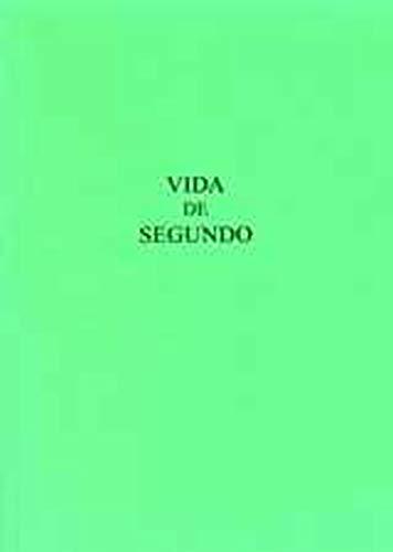 9780859896757: Vida de Segundo: Version Castellana Dela Vita Secundi de Vicente de Beauvais (Exeter Hispanic Texts)