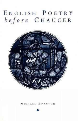 9780859896818: English Poetry Before Chaucer (Exeter Medieval Texts and Studies LUP)