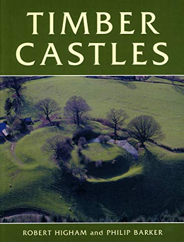 9780859897532: Timber Castles (None)