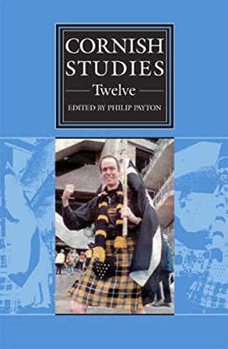 9780859897563: Cornish Studies Volume 12: Cornish Studies: Twelve (v. 12)