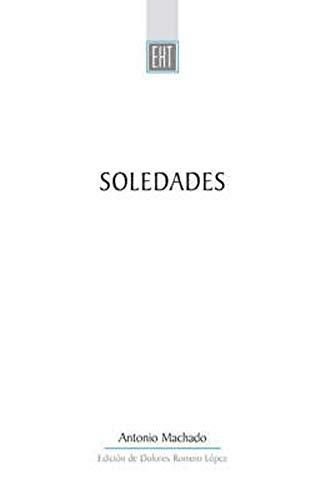9780859897648: Soledades (Exeter Hispanic Texts)