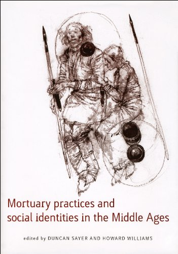 9780859898317: Mortuary Practices and Social Identities in the Middle Ages: Essays in Burial Archaeology in Honour of Heinrich Harke (Exeter Studies in Medieval Europe)