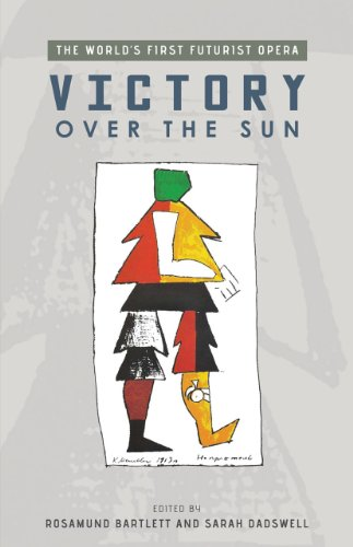 Victory Over the Sun : The World s First Futurist Opera (Hardback): Rosamund Bartlett, Sarah ...