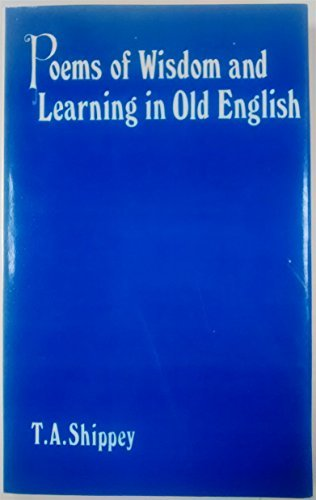 9780859910149: Poems of Wisdom and Learning