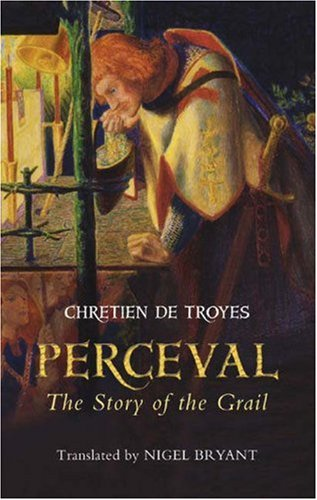 9780859912242: Perceval: The Story of the Grail (Arthurian Studies)