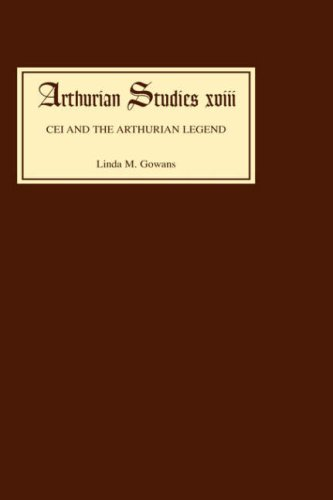 9780859912617: Cei and the Arthurian Legend (18) (Arthurian Studies)