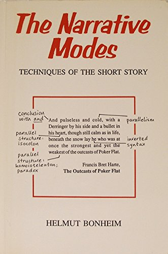 9780859913423: The Narrative Modes: Techniques of the Short Story