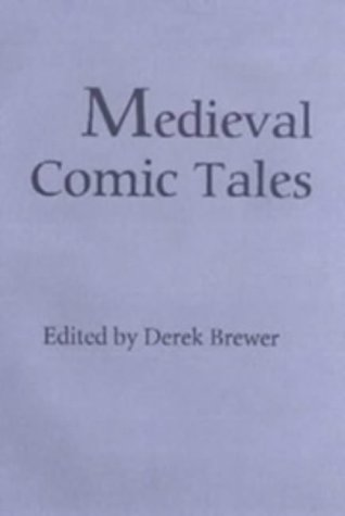 9780859914307: Medieval Comic Tales: New Edition