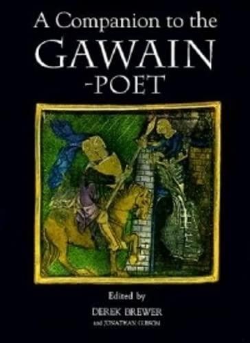 9780859914338: A Companion to the Gawain-Poet (Arthurian Studies)