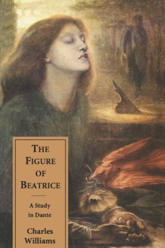9780859914451: The Figure of Beatrice: A Study in Dante