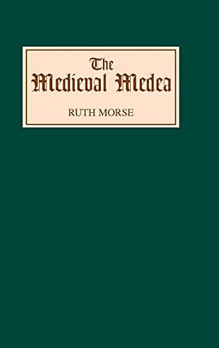 9780859914598: The Medieval Medea