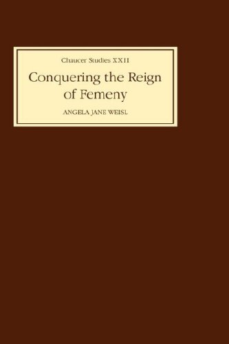 9780859914604: Conquering the Reign of Femeny: Gender and Genre in Chaucer's Romance: 022 (Chaucer Studies)