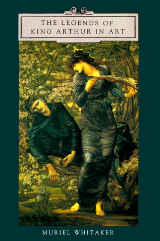 9780859914864: The Legends of King Arthur in Art (0) (Arthurian Studies)