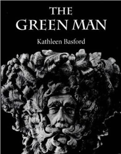 The Green Man: Basford, Kathleen