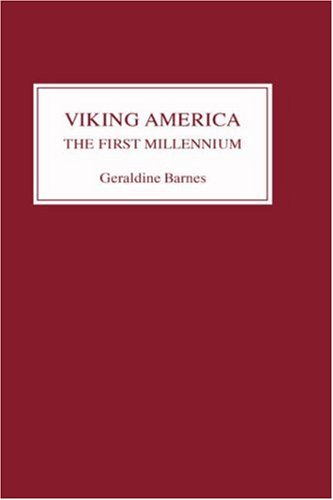 9780859916080: Viking America: The First Millennium