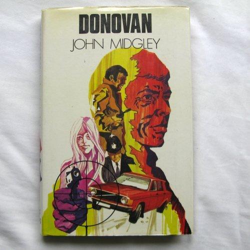 9780859970051: Donovan
