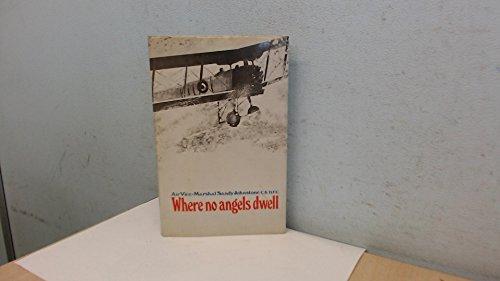 9780859970082: Where No Angels Dwell