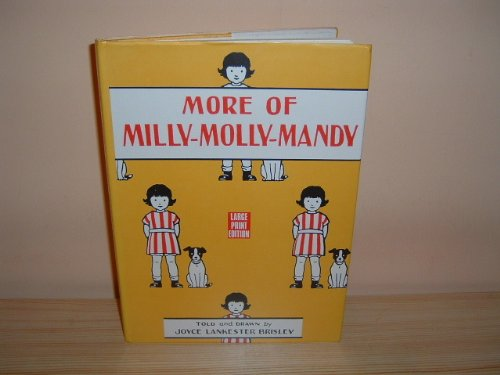 9780859970167: More of Milly-Molly-Mandy