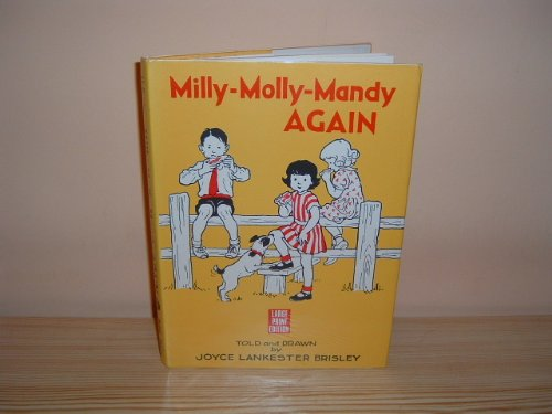 9780859970181: Milly-Molly-Mandy Again