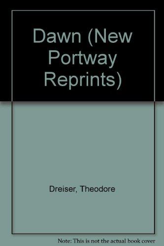 9780859970259: Dawn (New Portway Reprints)