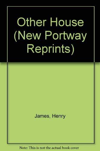 9780859970457: Other House (New Portway Reprints)