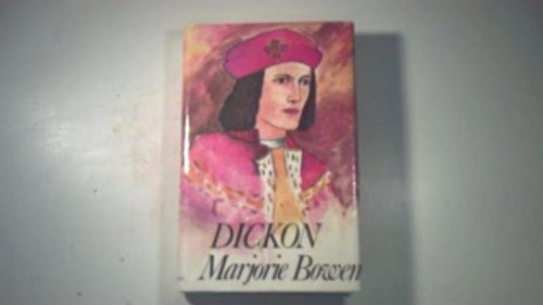 9780859970679: Dickon (New Portway Reprints)