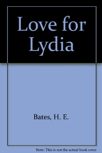 9780859971447: Love for Lydia