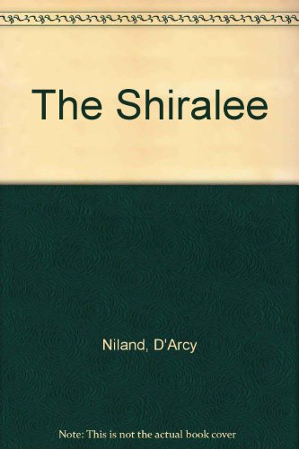 9780859972536: The Shiralee