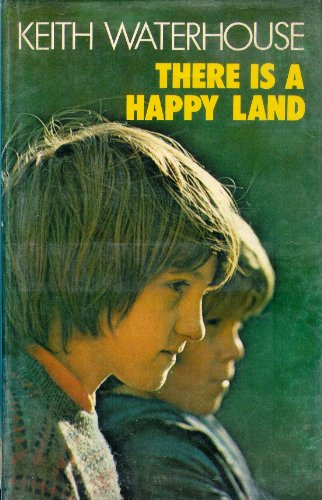 9780859973489: There is a Happy Land