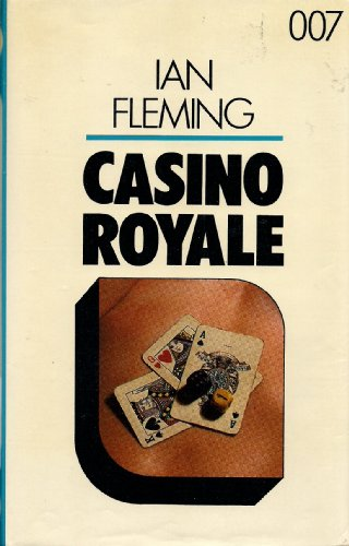 Casino Royale: Fleming, Ian
