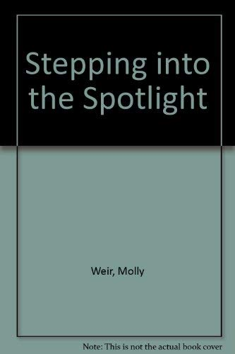 9780859974134: Stepping into the Spotlight