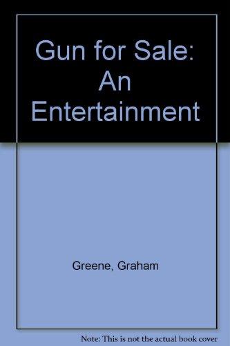 9780859974417: Gun for Sale: An Entertainment