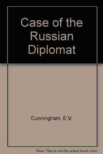 9780859974578: Case of the Russian Diplomat
