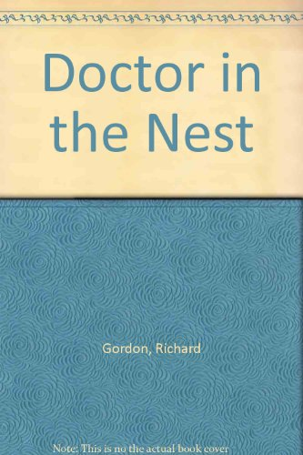 9780859974585: Doctor in the Nest