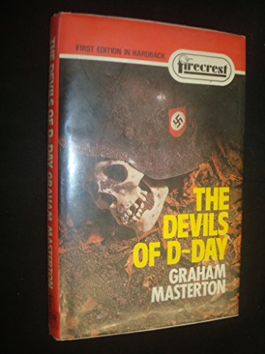 9780859975117: The Devils of D-Day