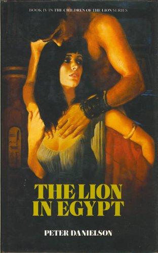 9780859975810: Lion in Egypt