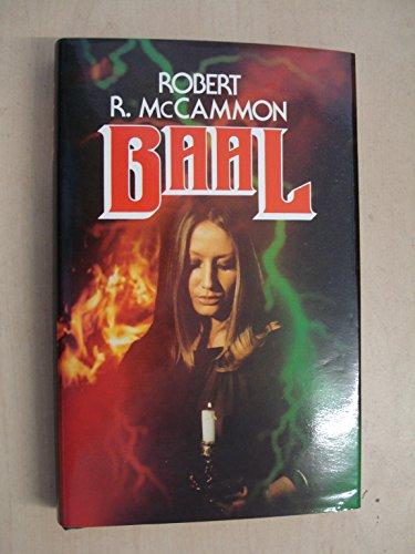 9780859975940: Baal