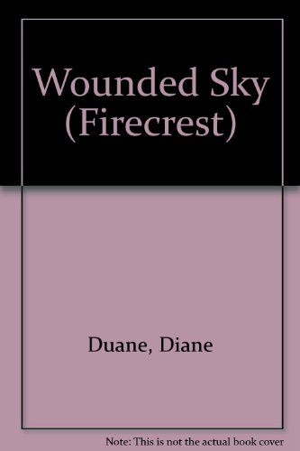 9780859976329: Wounded Sky