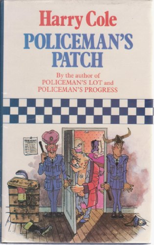 9780859976428: Policeman's Patch