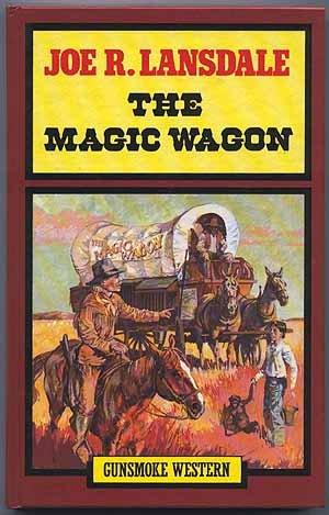 9780859978644: Magic Wagon (Gunsmoke Western)